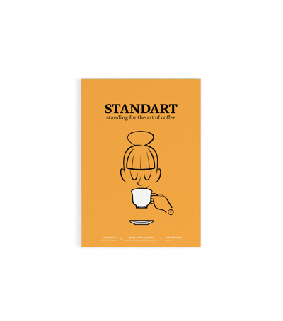 Standart Magazine: Issue 15