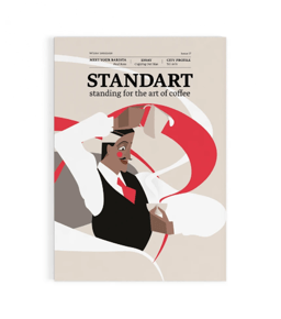 Standart Magazine: Issue 17