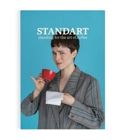 Standart Magazine: Issue 18