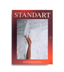 Standart Magazine: Issue 20