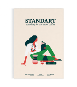 Standart Magazine: Issue 11