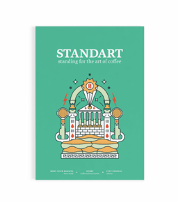 Standart Magazine: Issue 12