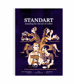 Standart Magazine: Issue 14