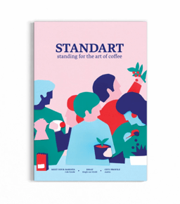 Standart Magazine: Issue 16