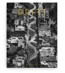 Drift Magazine Volume 7: San Francisco