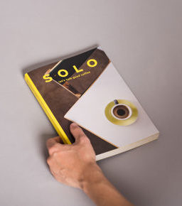 Solo Magazine: Issue 3