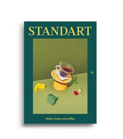Standart Magazine: Issue 19