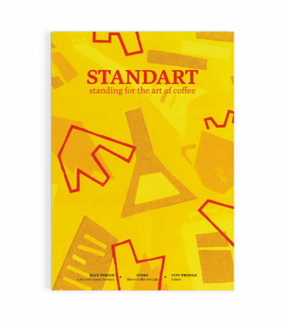 Standart Magazine: Issue 13