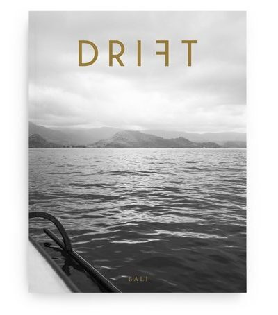 Drift Magazine Volume 9: Bali