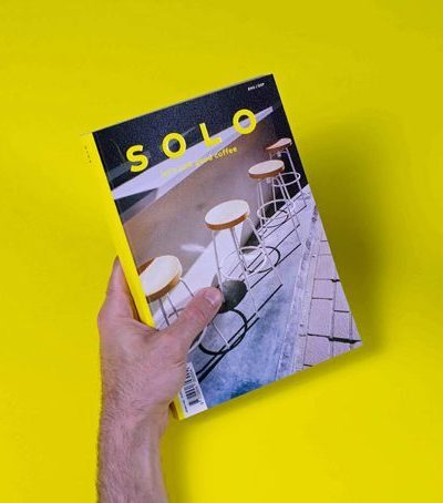 Solo Magazine: Issue 4
