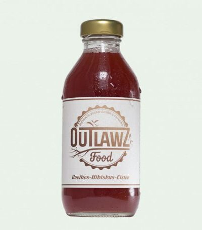 Outlawz Food Eistee 6-Pack